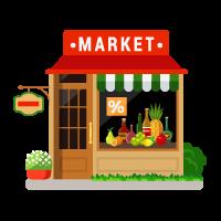 GBS Market satısh proqrami